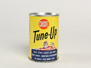 HASTINGS CASTITE TUNE UP 14 OZ  PUll TOP CAN  FUll
