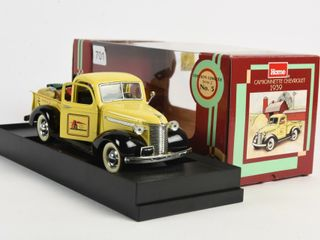 HOME HARDWARE 1939 CHEVROlET PICKUP BANK  BOX
