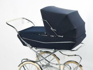 VINTAGE 1970 S BABY CARRIAGE STROllER
