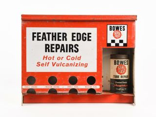 BOWES SEAl FAST FEATHER EDGE REPAIRS CABINET