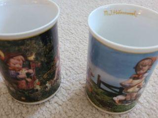 Hummel cups