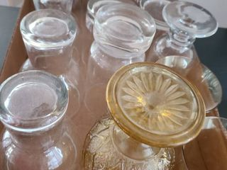 lot Of Various GlASS