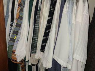 Mens Shirts Sizes Xl and XXl