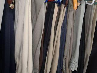 Mens Dress Pants 42 x 29