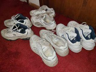 Mens Size 12 Tennis Shoes