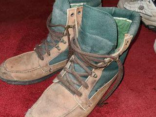 Gore Tex Mens Size 12 Boots
