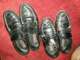 Florsheim Mens Dress Shoes Size 11