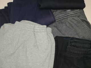 Sweatpants Sizes Xl and XXl