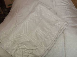 Morgan Home King Size Comforter with 2 Pillow Shams