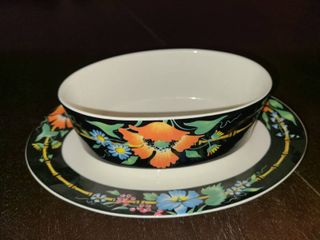 Villeroy and Boch Xenia Porcelain Dish