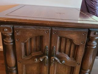 End Table 9 5 x 24 x 24