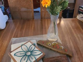 Cutting Boards and Kitchen Decor