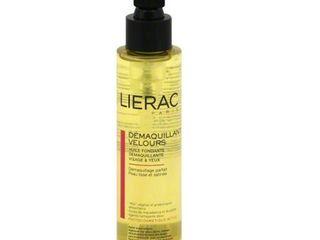 lIERAC Velvet Cleanser  5 Fl  Oz
