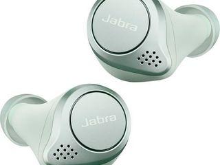 Jabra   Elite Active 75t True Wireless In Ear Headphones with ANC   Mint