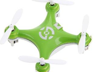Sanlianhuan 2 4Ghz 4Channel 3D Flip  Green
