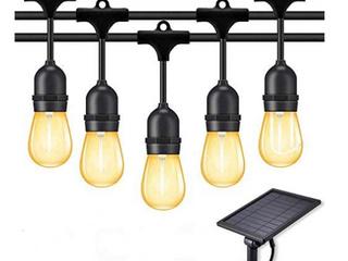 S14 lED Solar String light