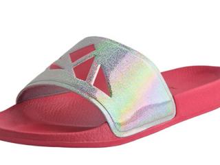 Knixmax Womens Shower Sandal   Pink
