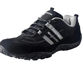 Knixmax   Tennis Shoes  6W  Black