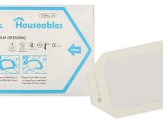 Houseables Sterile Dressing 15 cm x 20 cm