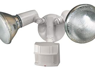 Motion Sensor lights   Set of Two
