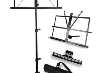 Iron Tree Portable Music Stand