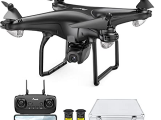Potensic Drone Model  D58