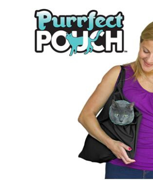 Hot Pink   Purrfect Pouch  Comfy Cat Carrier