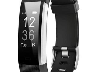 Heart Rate Smart Band Fitness Tracker Smart Watch Activity Tracker Bracelet