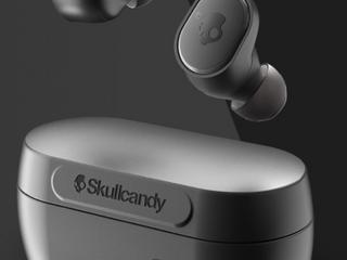 Skullcandy Bluetooth Wireless Earbuds