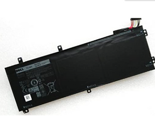 Rrcgw Battery  56wh  For Dell Xps 15 9550  Precision 5510 0m7r96 M7r96 Series