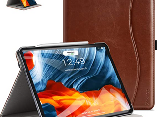 Ztotop Caase For IPad Pro 1   Brown