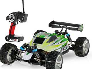 Wltoys Goolsky A959 b 2 4g 1 18 Scale 4wd 70km h High Speed Electric Rtr Buggy