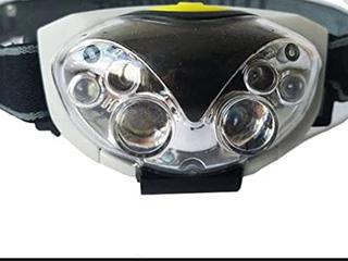 3 light Infared Head Band
