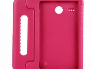 Galaxy Tab E8 0 T377 Case   Rose Red