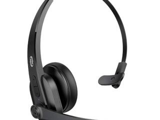 Wireless Bluetooth Mono Headset 53 01000 242