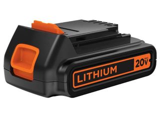 Black   Decker 20V 1 5 Ah lithium Ion Battery
