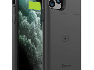 li Polymer Battery Case For IPhone 11 Pro Model   BXXIPRO