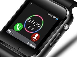 Smart Watch   Sazooy Bluetooth Smart Watch Support Make answer Phones