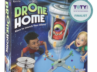 Play Monster Games Drone Home 2 4 Players