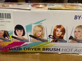5 in 1 Hot Air Brushes  Hair Dryer Brush  Hair Dryer Volumizer