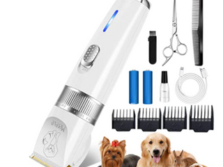 Sweet Care  Pet Grooming Hair Clipper Kit