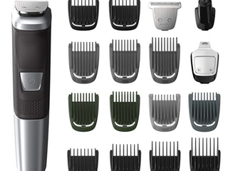 Phillips Norelco Multigroom 5000 18 Pieces All In One Groomer