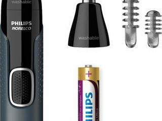 Philips Norelco   3000 series Hair Trimmer   Black Gray