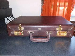 Airway Combination Briefcase