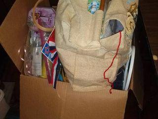 Extreme Mega lot Of Knitting Supplies Yarn Knifty Knitter Etc