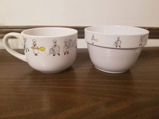 Cute Design Studio Bowls