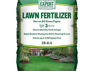 Expert Gardener lawn Food  5m