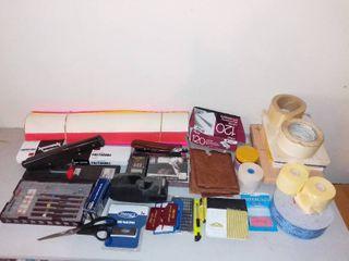 Mega lot of Office Supples