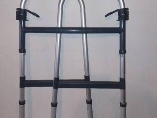 Foldable Aluminum Walker