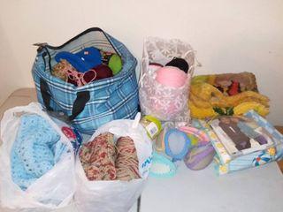 Mega lot of Yarn and Crafting Supplies